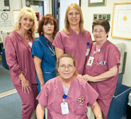The Bonati Spine Institute Staff