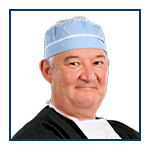 Dr Grossmith In Scrubs