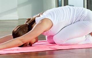 stretches for lower back pain