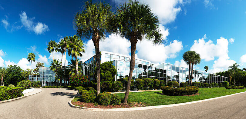 Bonati Spine Institute in Florida