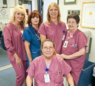 The Bonati Spine Institute Staff
