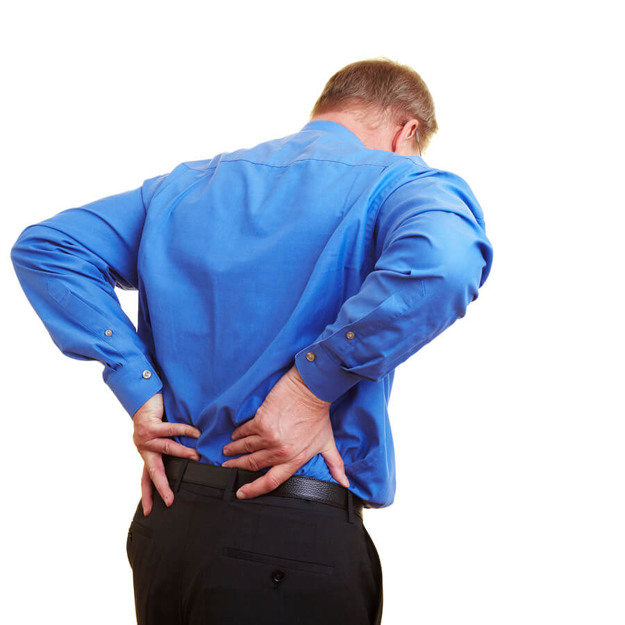 Back Pain Sciatica Symptoms