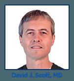 Dr Scott In Scrubs
