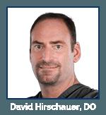 Dr Hirschauer In Scrubs
