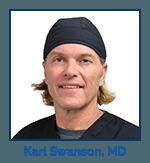 Dr Swanson In Scrubs