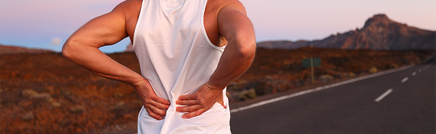 4 Everyday Tips for Back Pain Relief