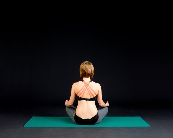 The Physical Benefits of Yoga for Back Pain