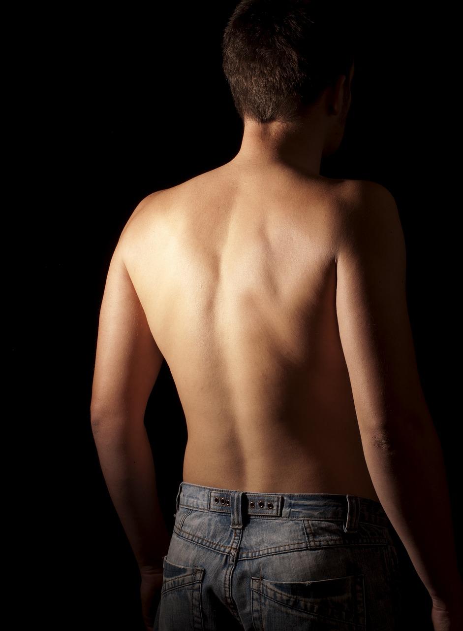 Spine Anatomy 101: Thoracic Spine