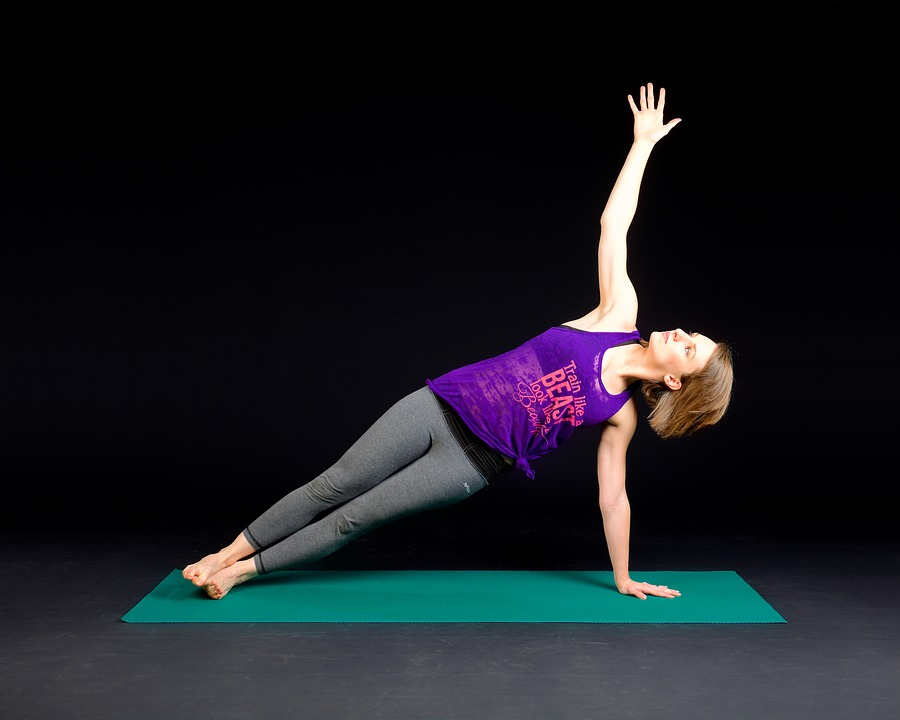 Be Kind to Your Spine When Exercising Your Core