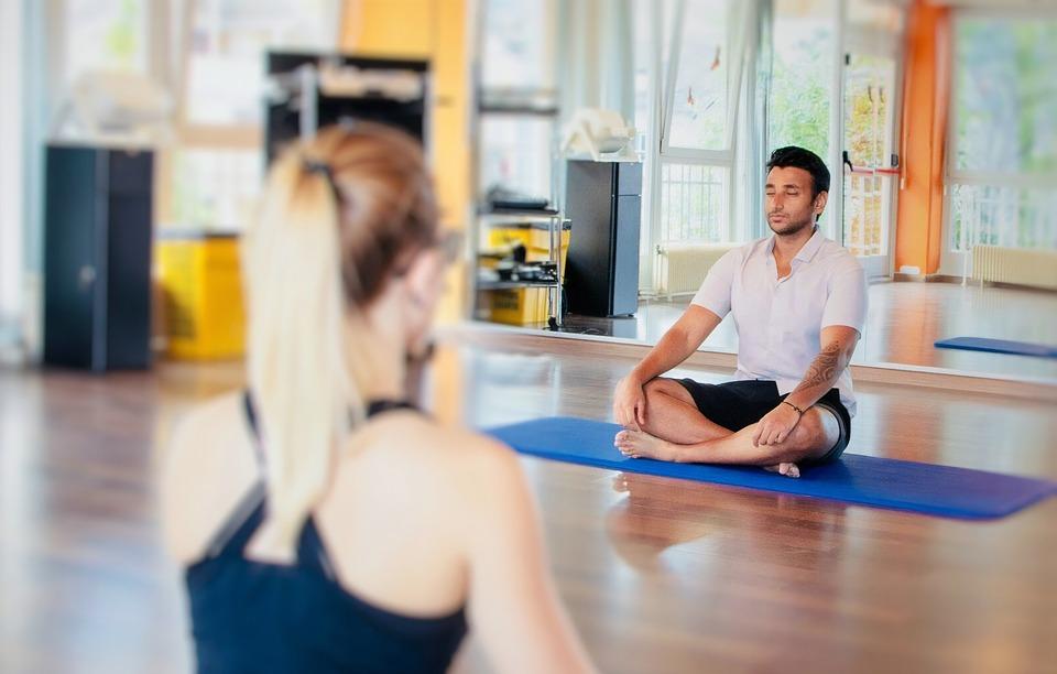 Safe Yoga