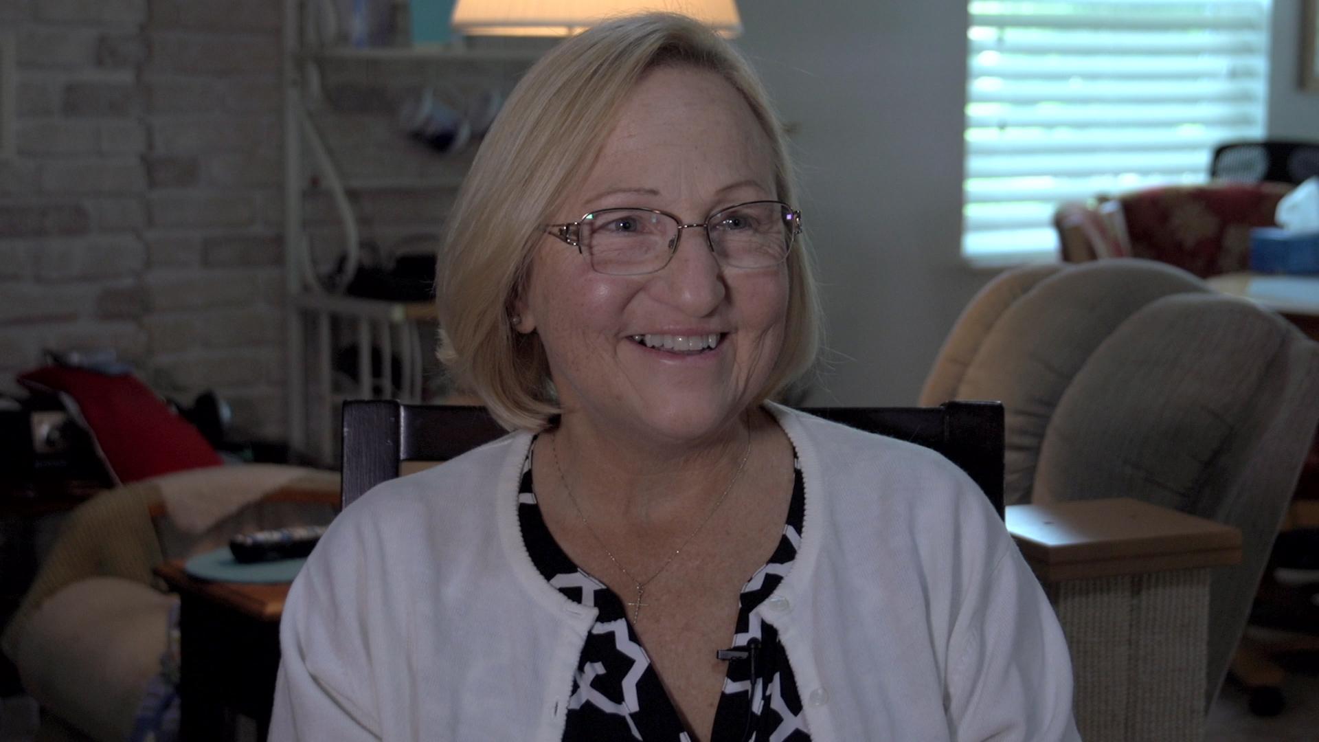 Back to Life: Denise's Story