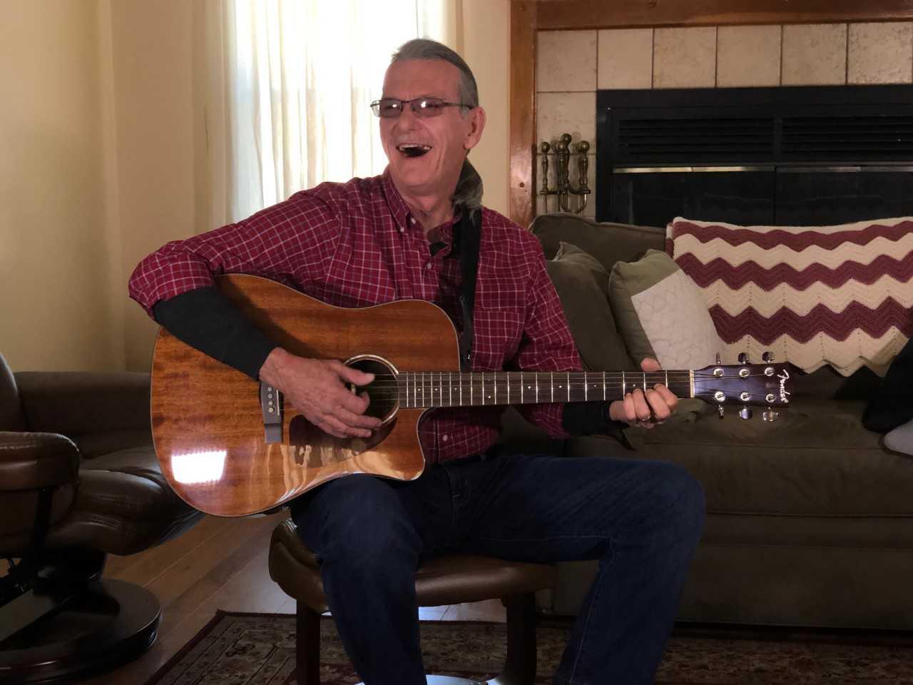 Back to Life: John's Story