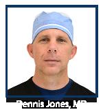 Dr Dennis Jones