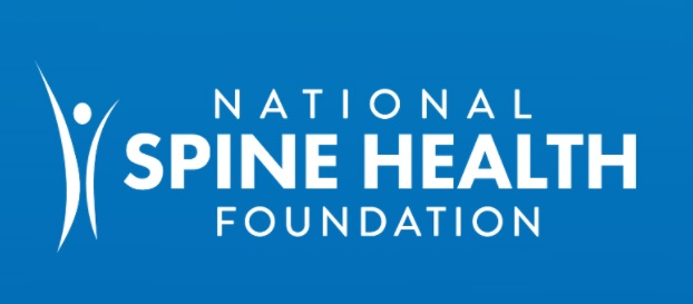National Spine Health Foundation: Distance Learning SOS