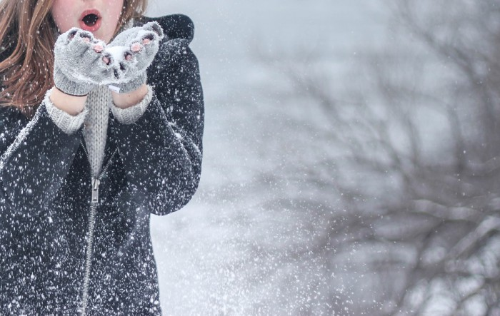 National Spine Health Foundation: 5 Wellness Tips for the Winter Season