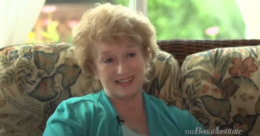 Patient Stories: Judy S.