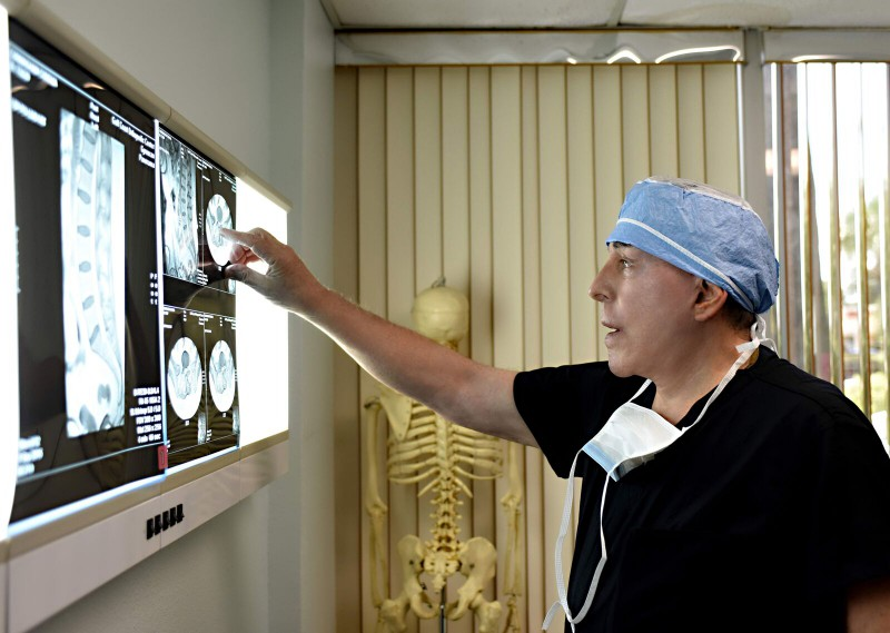 National Spine Health Foundation: Should you get a second opinion on spine surgery?